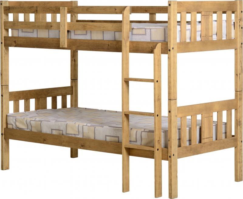 Rio Bunk Bed