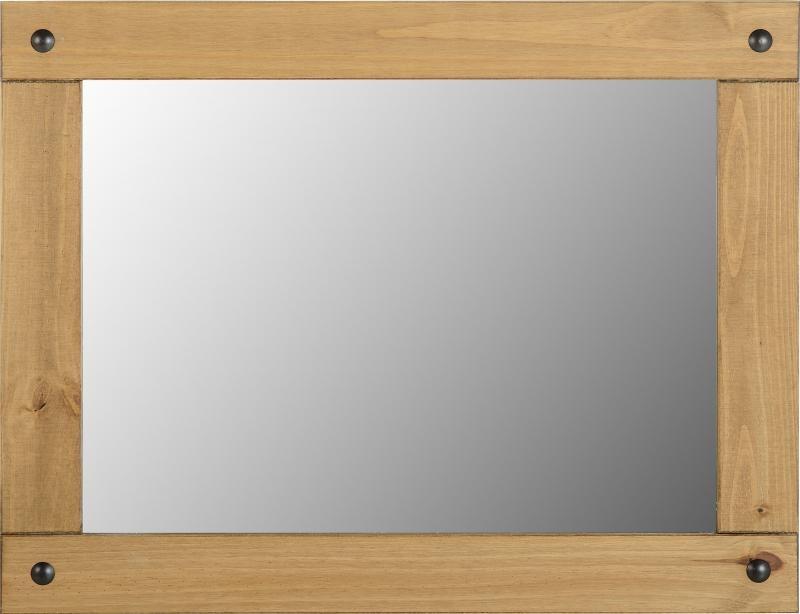 Corona Wall Mirror - Large