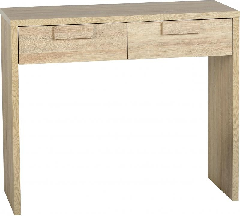 Cambourne 2 Drawer Console Table