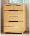 Lorenza 4+2 Chest Of Drawers