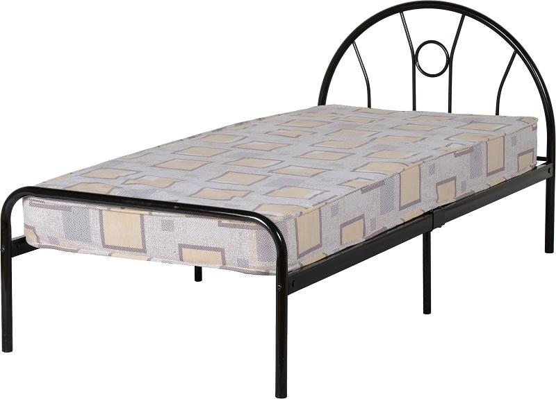 Nova Single Bed