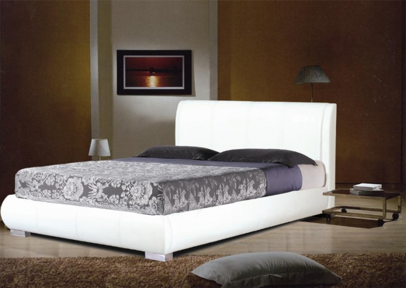 Asta King Size Bed