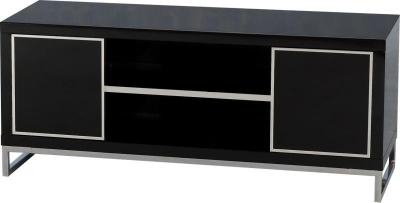 Charisma TV Unit - Black