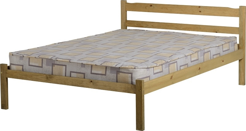 Panama Double Bed