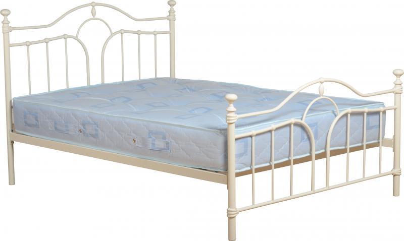 Keswick King Size Bed