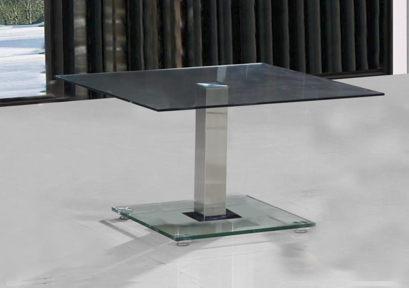 Ankara Lamp Table