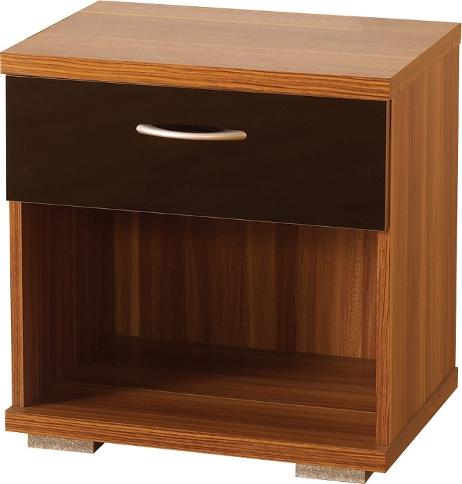 Hollywood Bedside Chest