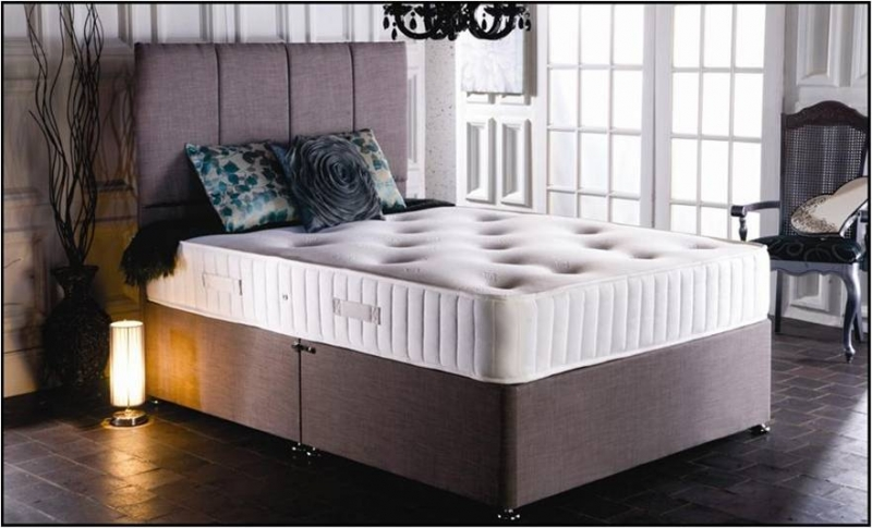 Yardley Divan bed