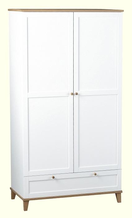 Arcadia 2 Door Wardrobe