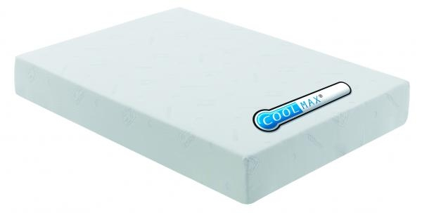 Luxury Memory Foam Mattress 8