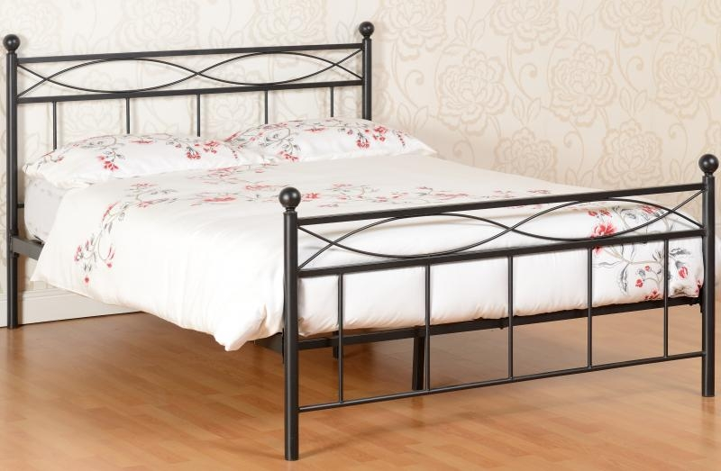 Corbin Double Bed