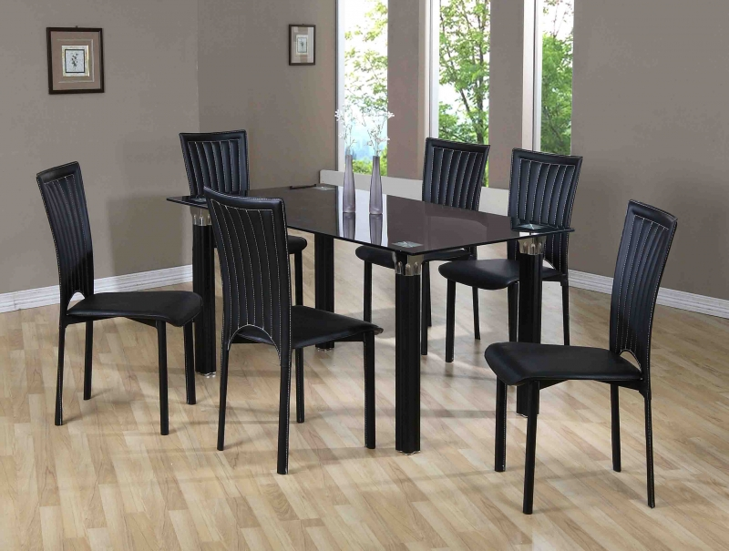 Zambia Dining Set