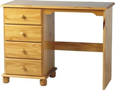 Sol 4 Drw Dressing Table