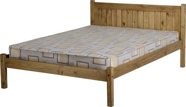 Maya Double Bed