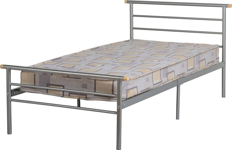 Orion Single Bed