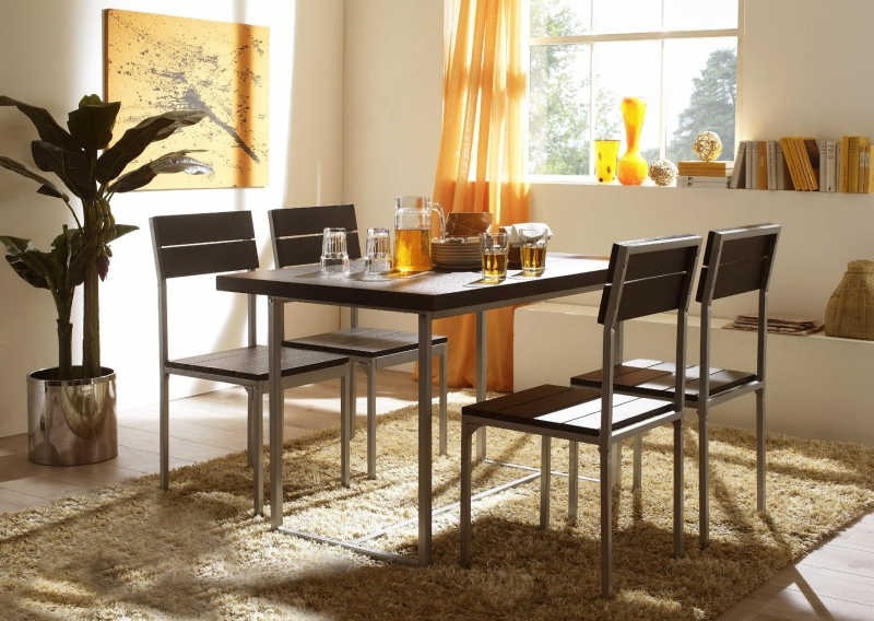 Hove Dining Set