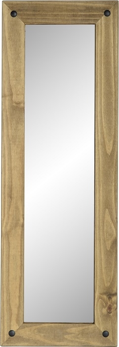 Corona Wall Mirror - Long