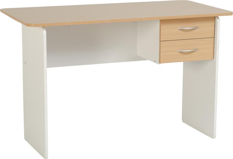 Jenny Study Desk - Beech