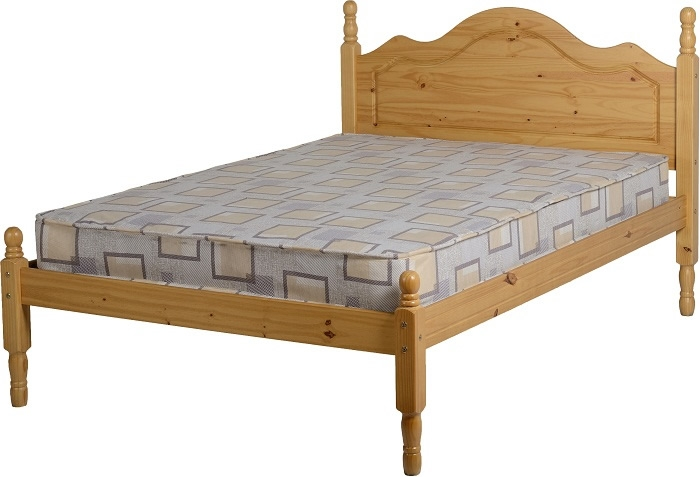 Sol Three Quarter Bed