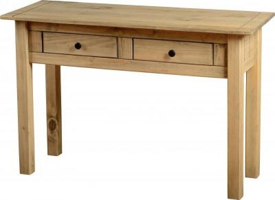 Panama 2 Drw Dressing Table