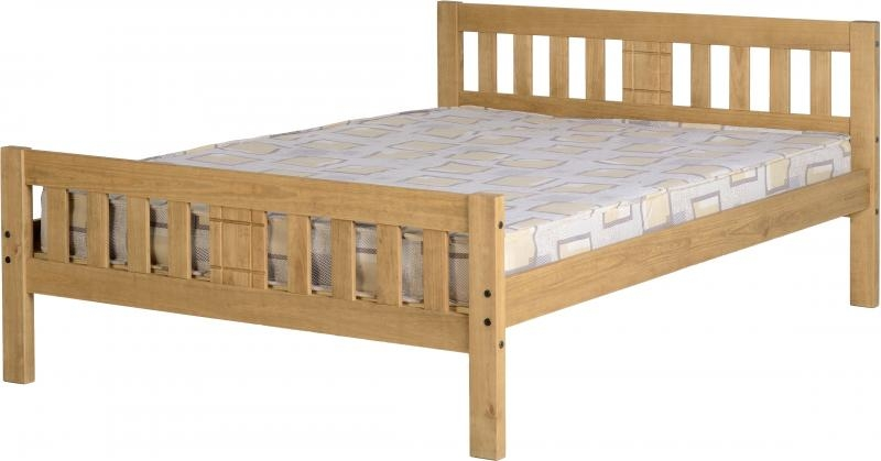 Rio Double Bed