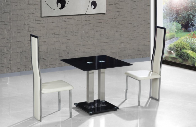 Trinity Dining Set 3 Glass Sets