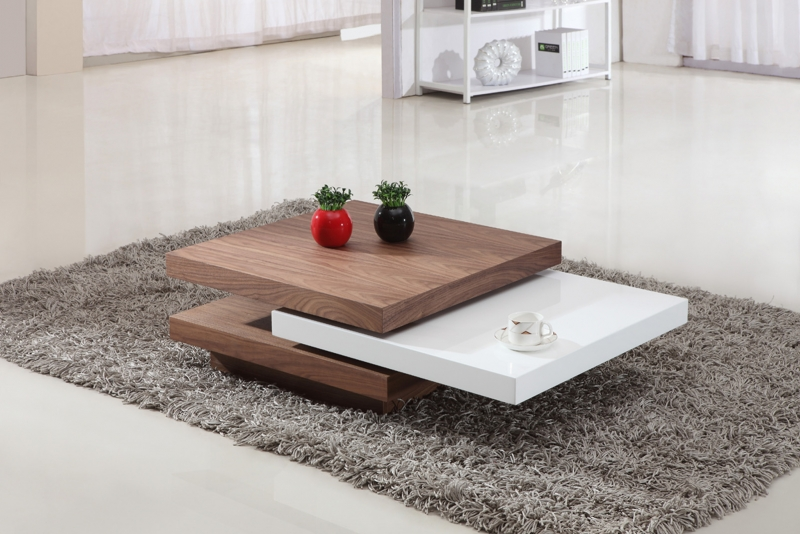 Ivana Coffee Table White Coffee Tables : 286096 IVANA20COFFEE20TABLE2020GCT 212140X70X30walnutwhite from www.flatpack2go.co.uk size 800 x 534 jpeg 283kB