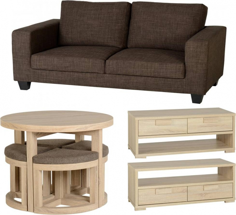 Cambourne living room package living room furniture packages for Furniture packages uk