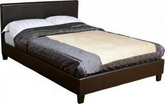 Prado Three Quarter Bed - Exp