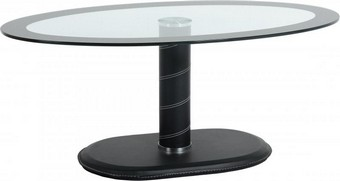 Cameo Oval Coffee Table