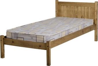 Maya Single Bed