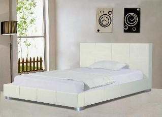 Quaker Double Bed