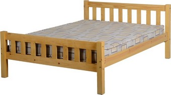 Carlow Double Bed