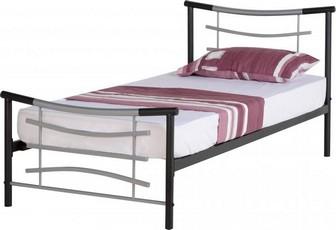 Celia Singlel Bed