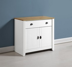 Ludlow Sideboard - White