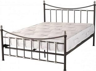 Dunbar Double Bed