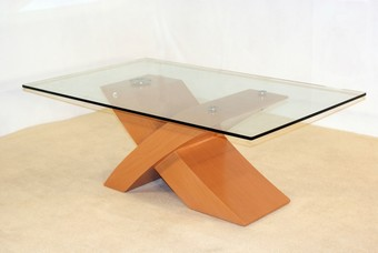 Arizona Coffee Table Beech